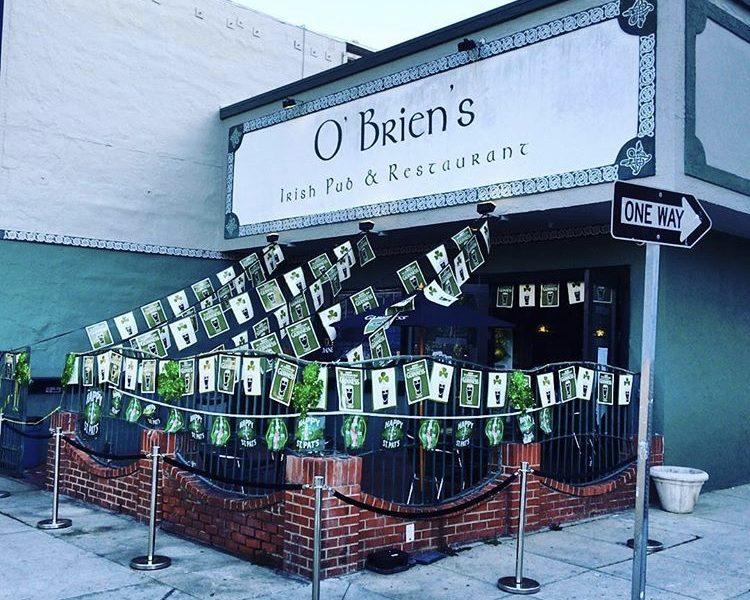 O'Briens On Main Santa Monica